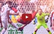 10 bàn thắng đẹp nhất EURO 2016