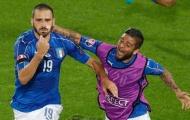 Nguy cho Juve: Sau Pogba, là Bonucci