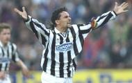 Bàn thắng cực đỉnh của Roberto Baggio vs Juventus
