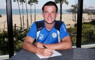 Liverpool 'hết cửa' chiêu mộ sao trẻ Leicester