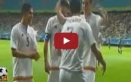 Sao trẻ Arsenal giúp U23 Đức cầm hòa U23 Mexico