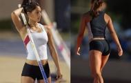 Allison Stokke - Mỹ nhân xinh đẹp nhất Olympic của Mỹ