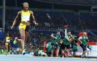 Elaine Thompson - nữ hoàng điền kinh mới tại Olympic