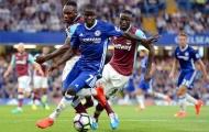 """Chelsea và sự kỳ vọng vào """"Makelele đệ nhị"""""""