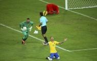 Chung kết Olympic -  Brazil 1-1 Đức (Penalty 5-4)
