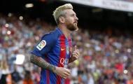 Điểm tin chiều 21/08: Messi là 'quái kiệt' làng bóng đá; Hazard bị tố lừa đảo; Neymar trở nên bất tử tại Brazil