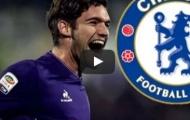 Marcos Alonso - ngôi sao sắp cập bến Chelsea
