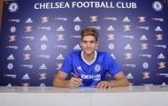 CHÍNH THỨC: Chelsea đón tân binh 27 triệu euro