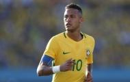 Màn trình diễn của Neymar tại Olympics 2016