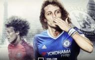 Chelsea tìm ra Bonucci phiên bản mới