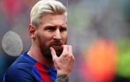 Điểm tin chiều 10/09: Messi bị tố giả tạo; Mourinho dằn mặt BLĐ M.U