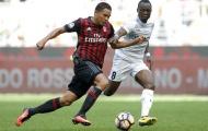 AC Milan 0-1 Udinese (Vòng 3 Serie A)