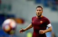 AS Roma 3-2 Sampdoria (Vòng 3 Serie A)