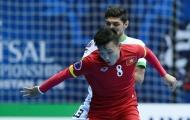 Video: Chiến thắng lịch sử của tuyển Việt Nam tại World Cup Futsal 2016