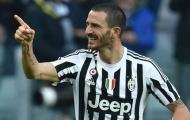 Bonucci hâm nóng Derby D'Italia