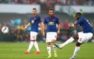 Sau Sheva, đến lượt Pogba đe dọa tương lai Mourinho
