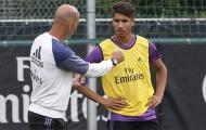 5 sao mai có thể giúp Real Madrid 'quẳng gánh lo đi và vui sống'