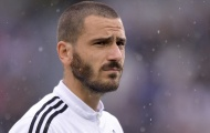 Man City vẫn chưa hết 'thèm muốn' sao Juventus