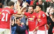 Điểm tin chiều 27/09: Juan Mata sắp được M.U tưởng thưởng; Dortmung 'xát muối' vào nỗi đau của Real