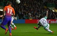 Cả châu Âu phát cuồng vì sao trẻ Celtic