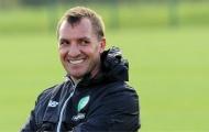 Celtic đang sở hữu 'Drogba mới'