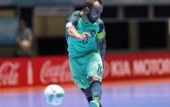 Màn trình diễn đỉnh cao của Ricardinho ở Futsal World Cup 2016