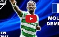 Tài năng đặc biệt của Moussa Dembele (Celtic)