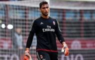 Sao trẻ từ chối cơ hội thành cầu thủ đắt nhất thế giới, quyết tâm phụng sự Milan