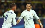 Điểm tin tối 06/10: Ronaldo là vấn đề của Real, Bộ đôi Arsenal đòi lương khủng