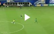 Brazil 5-0 Bolivia (vòng loại World Cup)