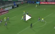 Paraguay 0-1 Colombia (vòng loại World Cup)