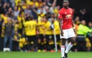 Chuyên gia nhận định: Liverpool 'thổi bay' M.U; Chờ tài Pogba