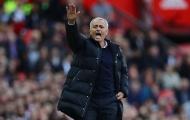 Rũ bỏ 'chất MU', giờ là thế giới của Mourinho