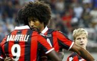 10 cầu thủ chuyền bóng hiệu quả nhất châu Âu: Bất ngờ Dante