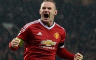Điểm tin tối 26/10: Rooney quyết lập kỷ lục, Ibra bị chỉ trích vì hời hợt, nhà vô địch World Cup qua đời