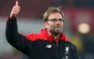 Huyền thoại Liverpool khuyên Klopp 'tất tay' ở Cúp liên đoàn
