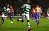 Man Utd cử người theo chân sao đang lên của Celtic