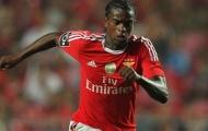 Man United chi đậm cho 'cái tên lạ' của Benfica
