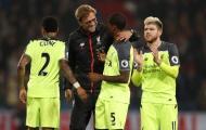 'Liverpool là đội bóng mạnh nhất Ngoại hạng Anh'