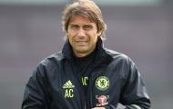 Đến huyền thoại Liverpool cũng yêu mến Conte vì sự điềm tĩnh