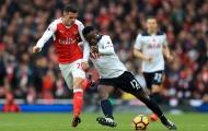 Chuyên gia nghi ngại khả năng vô địch của Arsenal