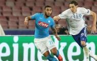 Hòa Dynamo Kyiv, Napoli buộc phải có 'trận đấu sinh tử' với Benfica