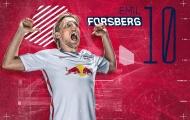 5 chân kiến tạo hàng đầu Bundesliga: Mùa nở rộ của những 'măng non'