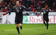 5 điểm nhấn Mainz - Bayern Munich: Lewandowski và phần còn lại