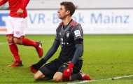 Bayern lên đỉnh, Ancelotti khen Mueller nức nở