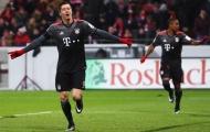 Mainz 1-3 Bayern Munich (Vòng 13 Bundesliga)