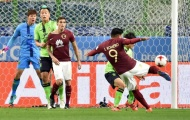 Jeonbuk Hyundai vs Club América (FIFA Club World Cup 2016)