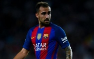 Lần đầu nổ súng cho Barca, Alcacer nói gì?