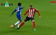 Màn trình diễn của Willian vs Sunderland