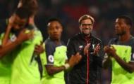 Muốn vô địch, Liverpool cần bổ sung 2 vị trí này